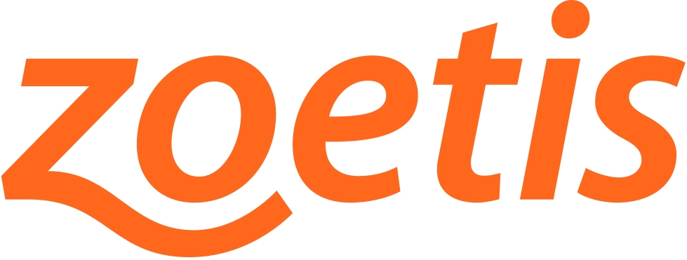 Zoetis Orange Logo